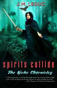 SPIRITS COLLIDE