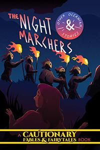 THE NIGHT MARCHERS AND OTHER OCEANIAN TALES