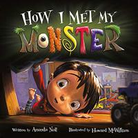HOW I MET MY MONSTER