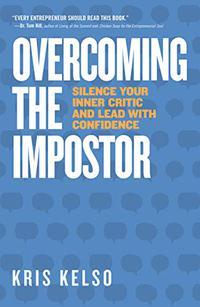 OVERCOMING THE IMPOSTOR