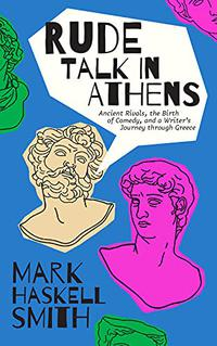 RUDE TALK IN ATHENS