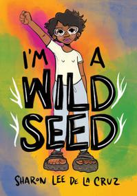 I'M A WILD SEED