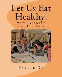 LET US EAT HEALTHY!