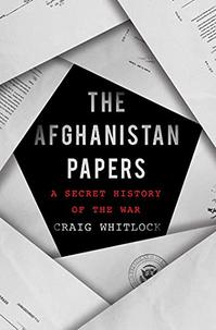 THE AFGHANISTAN PAPERS
