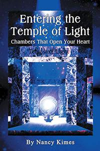 ENTERING THE TEMPLE OF LIGHT