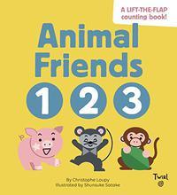 ANIMAL FRIENDS 1 2 3