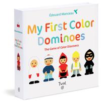 MY FIRST COLOR DOMINOES