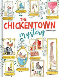 THE CHICKENTOWN MYSTERY