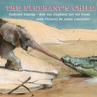 THE ELEPHANT'S CHILD