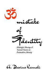 MISTAKE OF IDENTITY