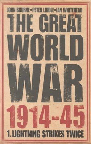 THE GREAT WORLD WAR 1914-45