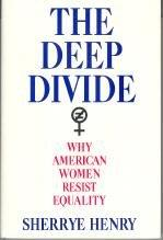 THE DEEP DIVIDE