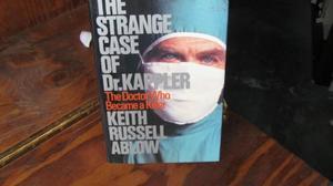 THE STRANGE CASE OF DR. KAPPLER