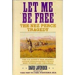 LET ME BE FREE