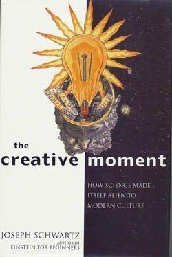 THE CREATIVE MOMENT