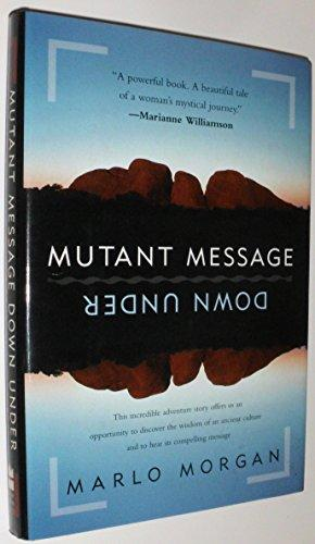 book review mutant message down under