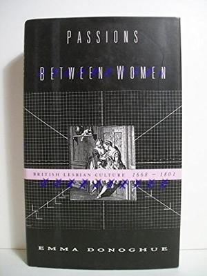 PASSIONS BETWEEN WOMEN