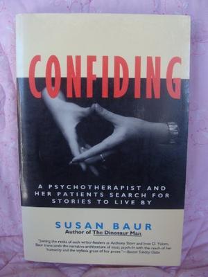 CONFIDING