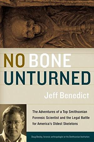 NO BONE UNTURNED