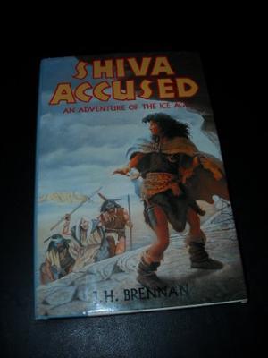 SHIVA ACCUSED