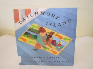 PATCHWORK ISLAND