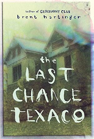 The Last Chance Texaco By Brent Hartinger Kirkus Reviews