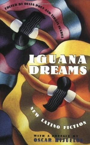 IGUANA DREAMS