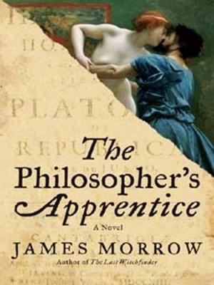 a narrative about attending a lecture with novelist james morrow
