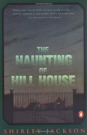 The Haunting Of Hill House Kirkus Reviews