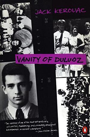 VANITY OF DULUOZ