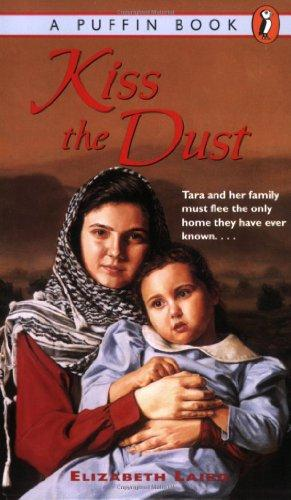 struggles of survival in kiss the dust by elizabeth laird