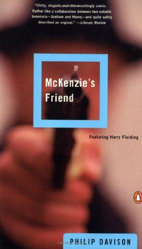 MCKENZIE'S FRIEND