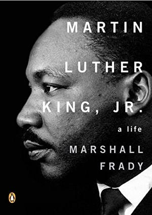 """""""MARTIN LUTHER KING, JR."""""""