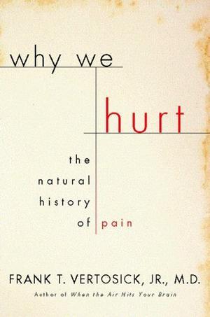 WHY WE HURT