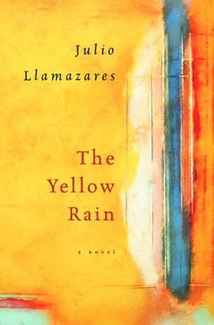 THE YELLOW RAIN