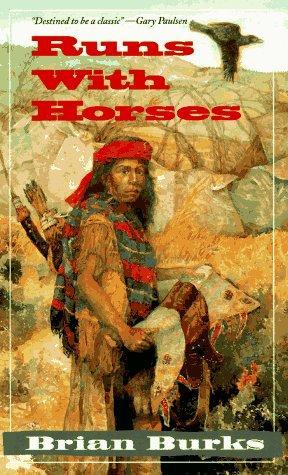 RUNS WITH HORSES