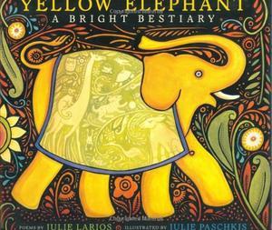 YELLOW ELEPHANT
