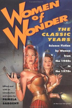 WOMEN OF WONDER, THE CLASSIC YEARS