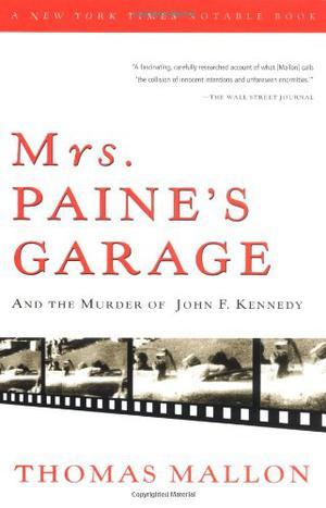 MRS. PAINE'S GARAGE