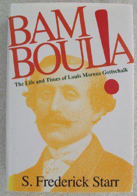 BAMBOULA!