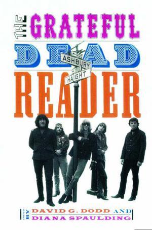 THE GRATEFUL DEAD READER
