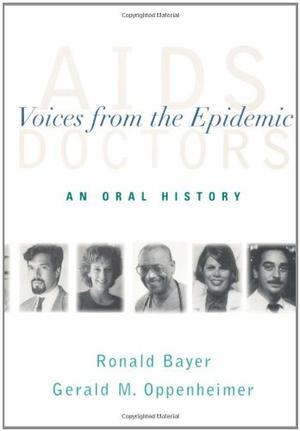 AIDS DOCTORS