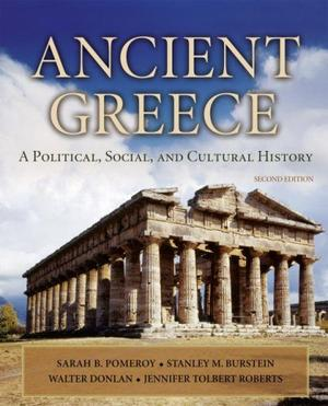 """ANCIENT GREECE: A Political, Social and Cultural History"""