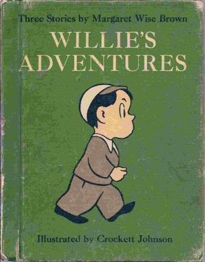 WILLIE'S ADVENTURES