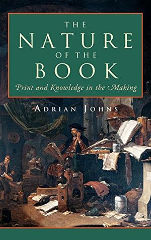 THE NATURE OF THE BOOK