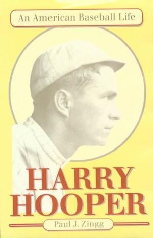 HARRY HOOPER