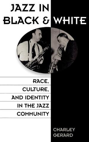 JAZZ IN BLACK AND WHITE