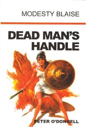 DEAD MAN'S HANDLE