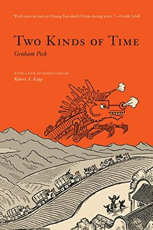 TWO KINDS OF TIME
