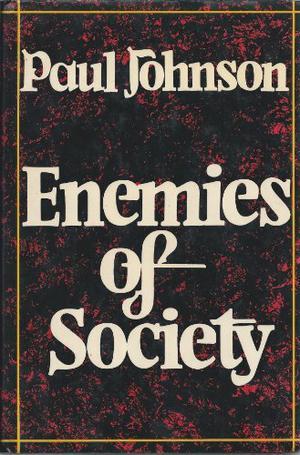 ENEMIES OF SOCIETY